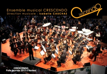 Ensemble Musical Crescendo